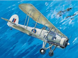 Trumpeter 1/32 Fairey Swordfish Mark II | TRUM03208
