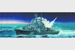 Trumpeter 1/350 USSR Navy Sovremenny Class Project 956 E Destroyer | TRUM04515