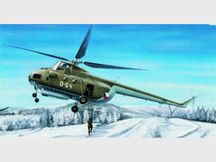 Trumpeter 1/32 Mi-4A Hound A Helicopter | TRUM05101