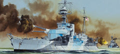 Trumpeter 1/350 HMS Roberts Monitor | TRUM05335