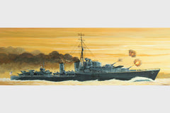 Trumpeter 1/700 Tribal-class destroyer HMS Eskimo (F75)1941 | TRUM05757