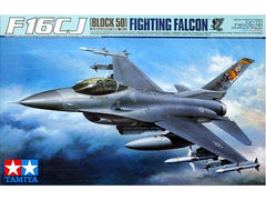 Tamiya 1/32 F-16CJ Block 50 Fighting Falcon | 60315