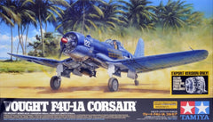 Tamiya 1/32 Vought F4U-1A Corsair | 60325