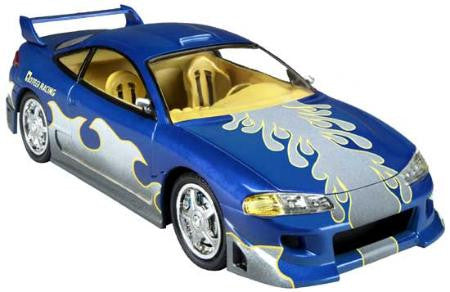 AMT 1/25 '95 Eclipse Tuner Fast & Furious | AMT38171