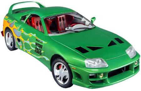 AMT 1/25 '95 Supra Tuner Fast & Furious | AMT38172