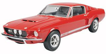 AMT 1/25 '67 Shelby GT-350 | AMT38492
