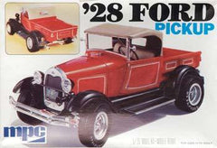 AMT 1/25 '29 Ford Woody PickUp | AMT38592