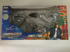 Joyride 1:10 American Chopper die cast model kit (Jet Bike) JR009
