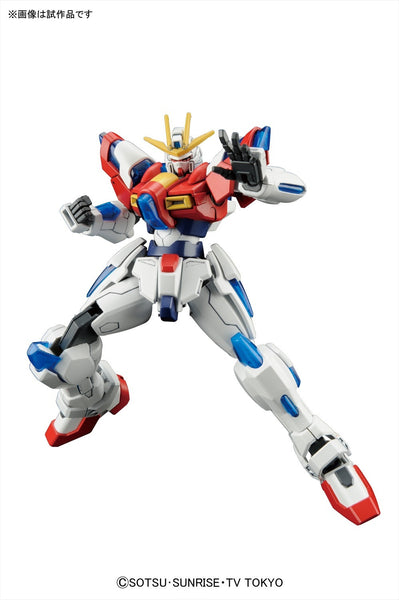 Bandai 1/144 HGBF Try Burning Gundam | 995958