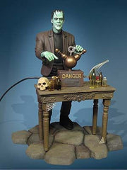 MOEBIUS 1/9 Herman Munster from the Munsters | MOE933