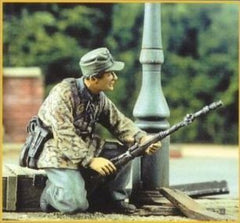 Nemrod 1/35 German Soldier with Rifle Grenade  | 35011