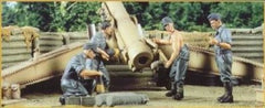 Nemrod 1/35 German Artillerymen Summer  | 35031