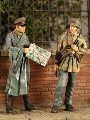 Nemrod 1/35 21st Panzer Division, Normandy 1944  | 35078