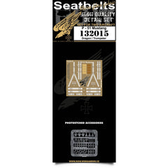 HGW 1/32 P-51D Mustang - Seatbelts | 132015