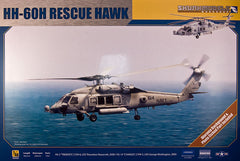 Skunk Models 1/48 HH-60H Rescue Hawk | 48011