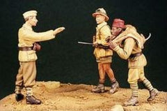 Warriors 1/35 The Hunting Party (3) | 35139