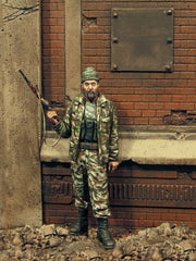 Warriors 1/35 Freedom Fighter Chechnya | 35398