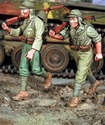Warriors 1/35 Japanese Infantry WW2 #1 | 35437