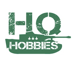 HQ Hobbies Online