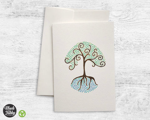 Tree of Life - Greeting Cards