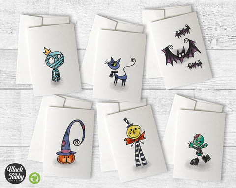 Peculiar Halloween - Collection Pack