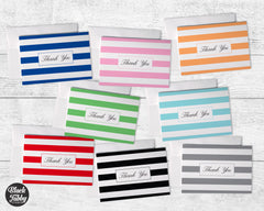 Thick Stripes - Thank You Collection Pack