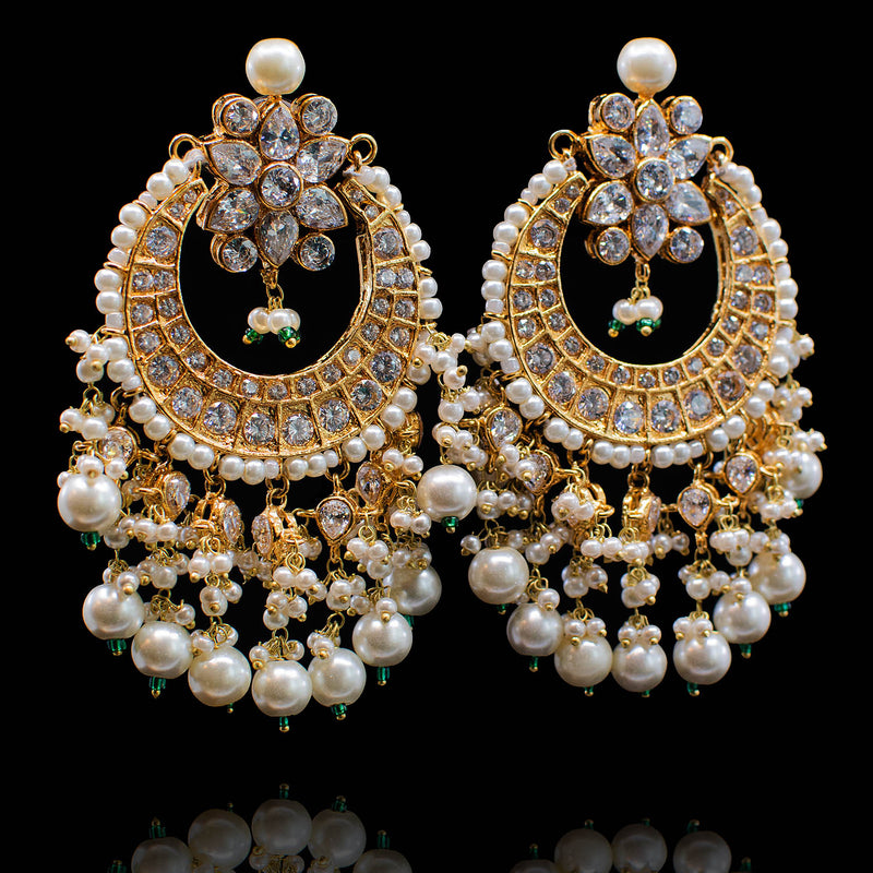 Aniha Earrings