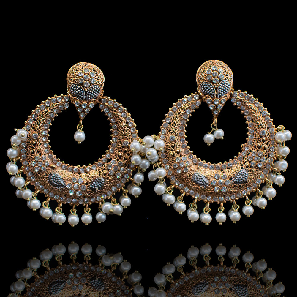 Aishwariya Earrings