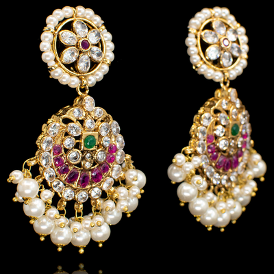 Aleezah Earrings