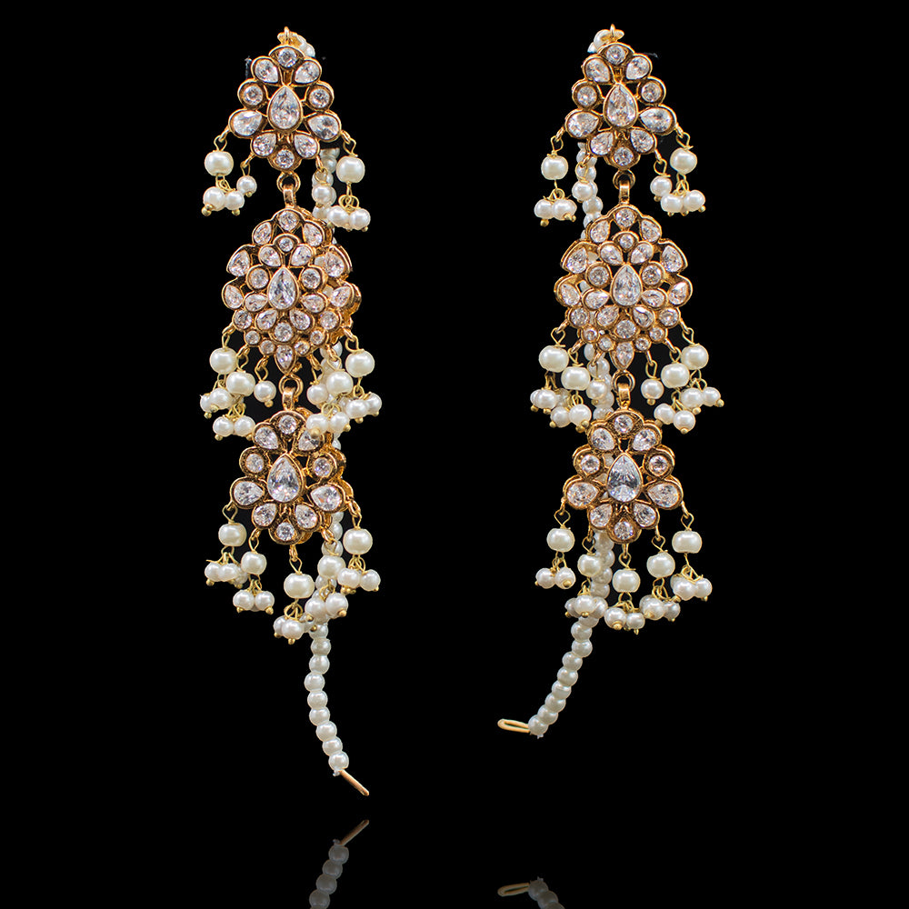 Rabiah Earrings