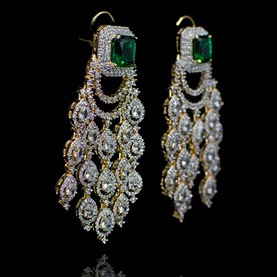 Nima Earrings