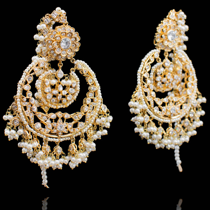 Laleen Earrings