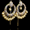 Aileen Earrings - Available in 2 Colors