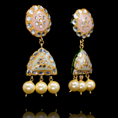 Aria Earrings - Available in 2 Colors