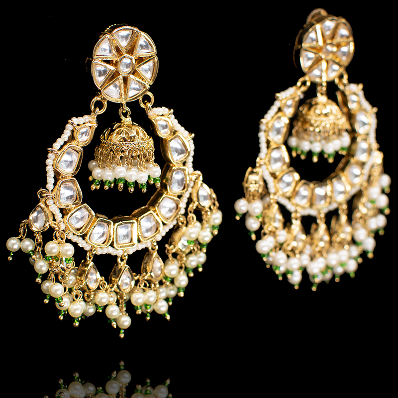 Leya Earrings