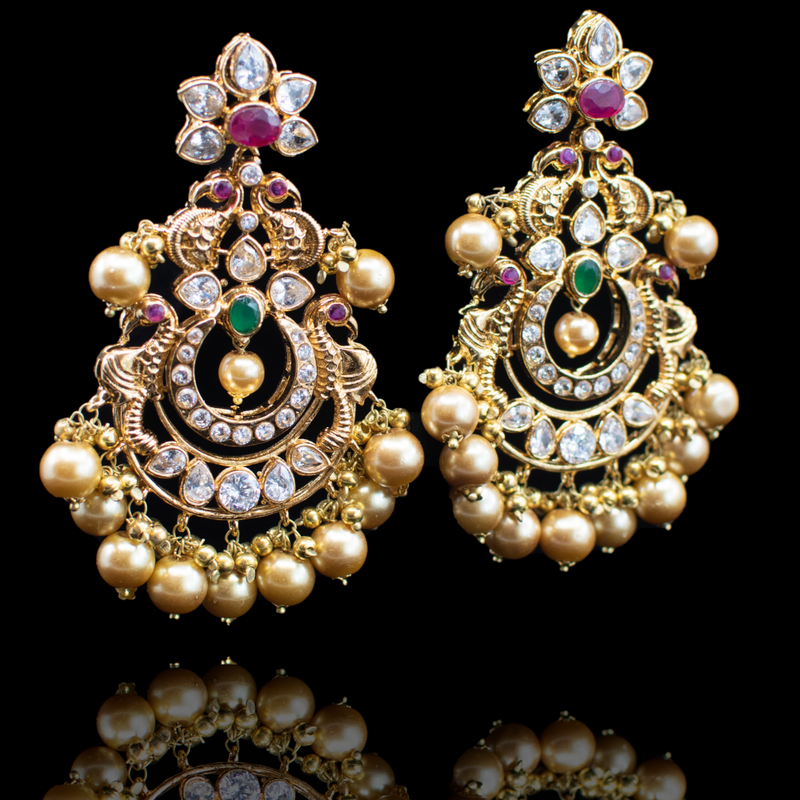 Aashi Earrings