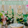 Inzah Earrings