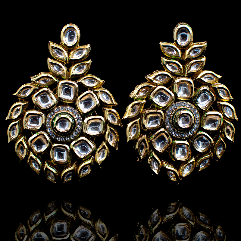 Samaya Earrings