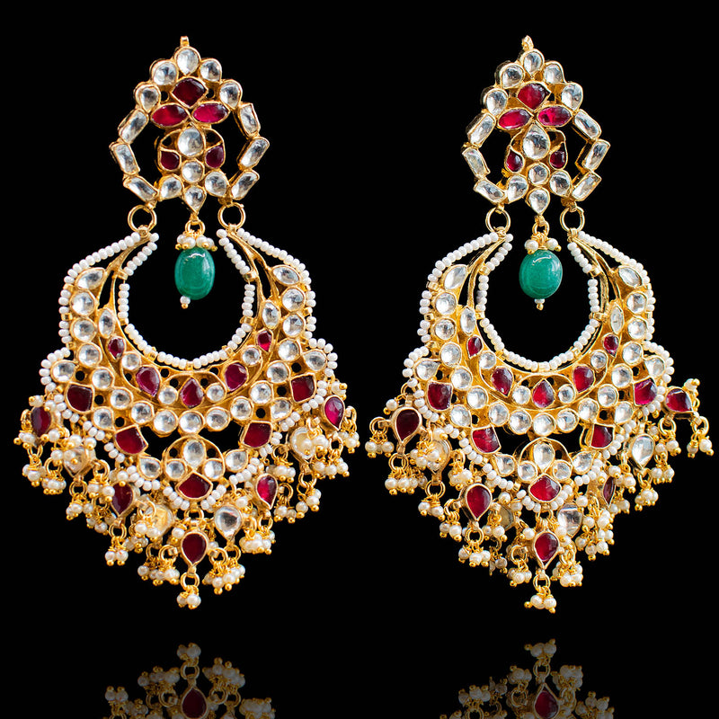 Sameera Earrings