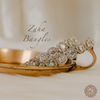 Zaha Bangles - Available in 2 Plating Options