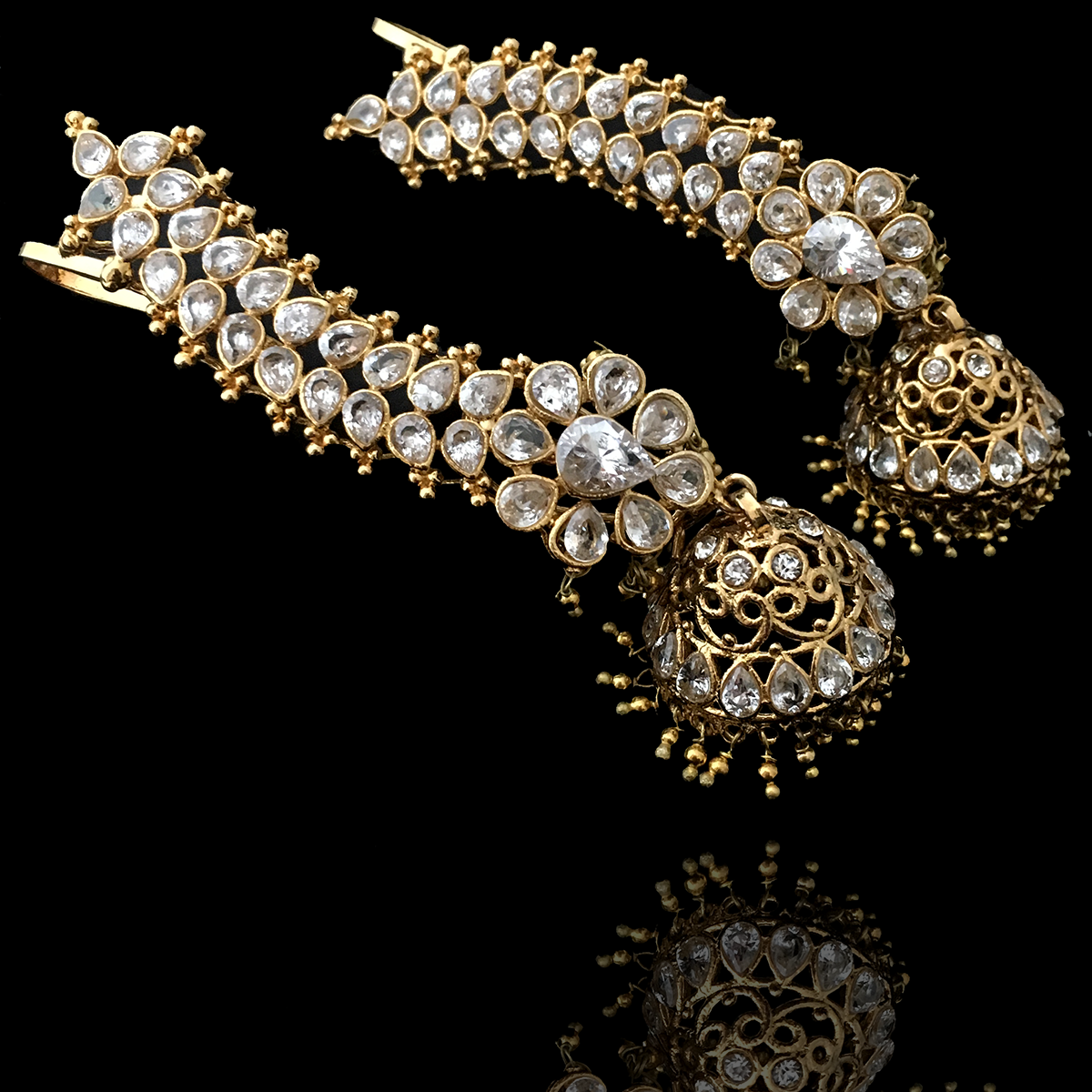 Fariba Earrings