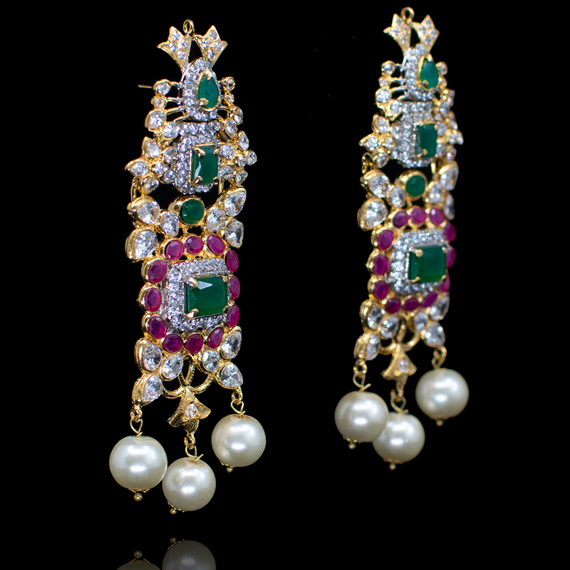 Naina Earrings