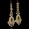 Zehra Earrings