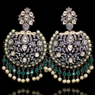 Nevra Earrings