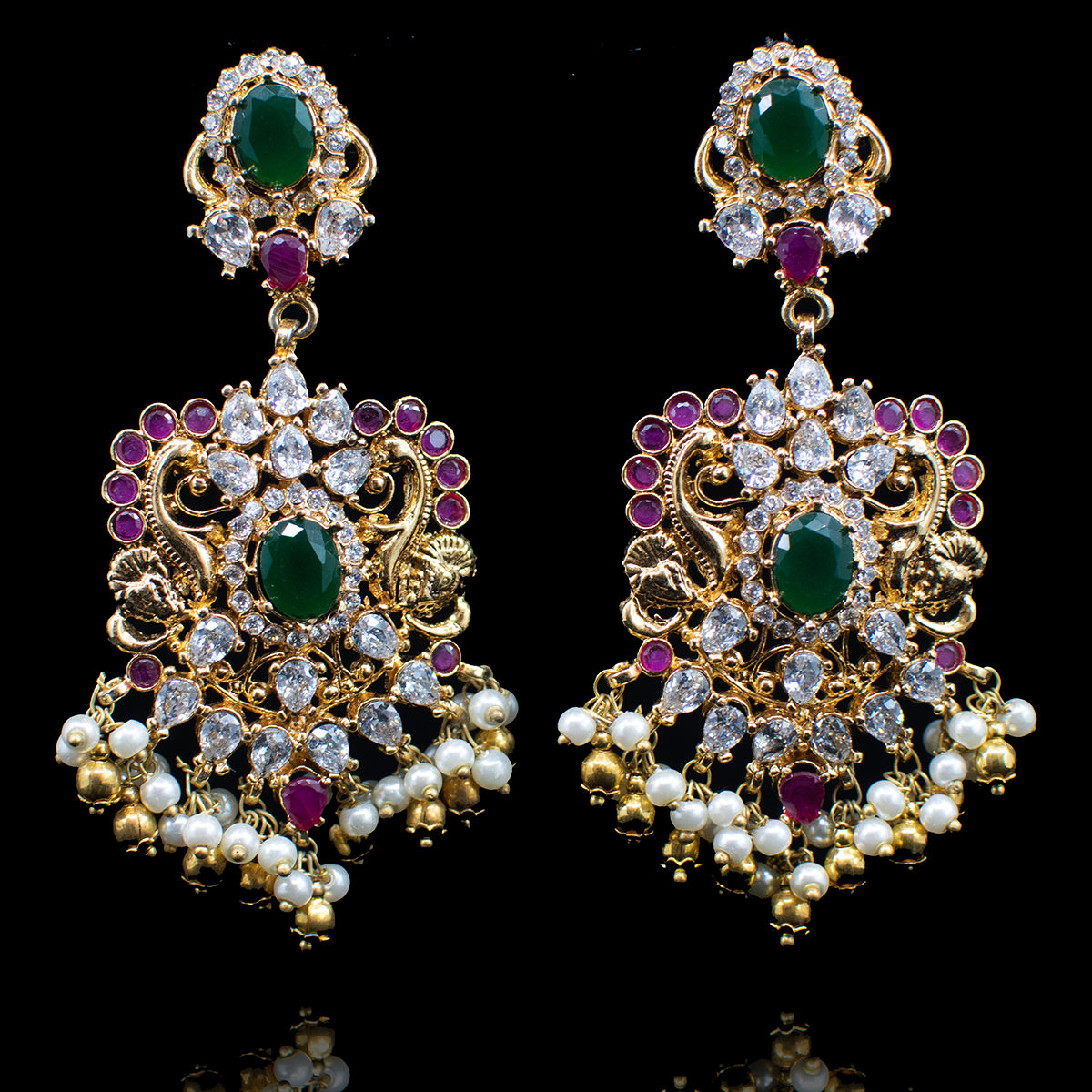 Lamisah Earrings