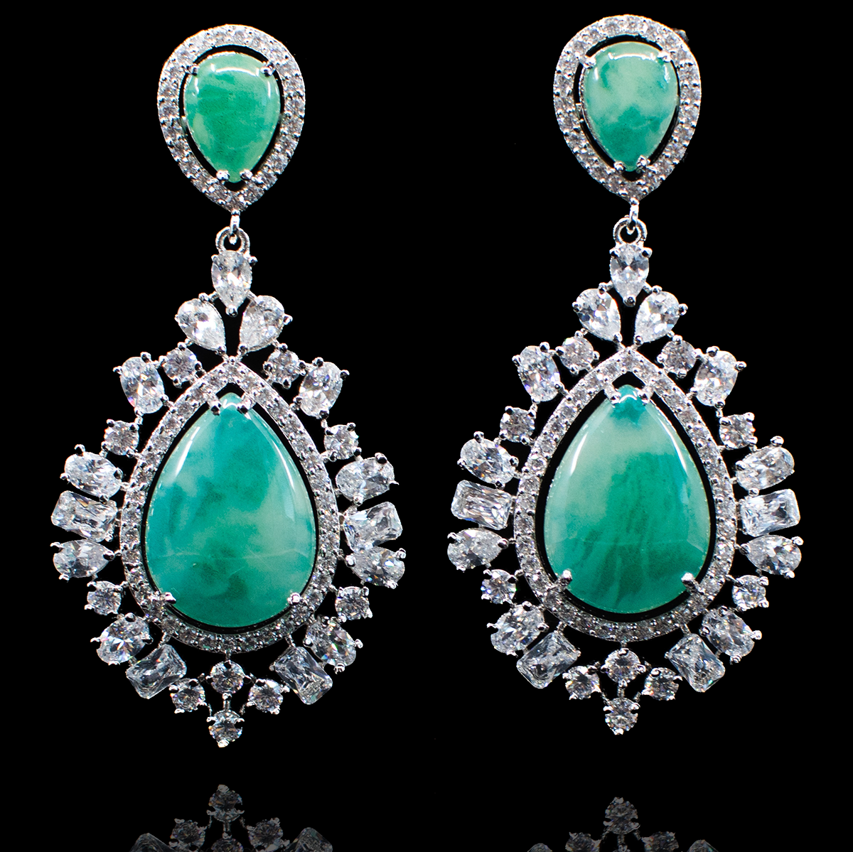 Abeeha Earrings