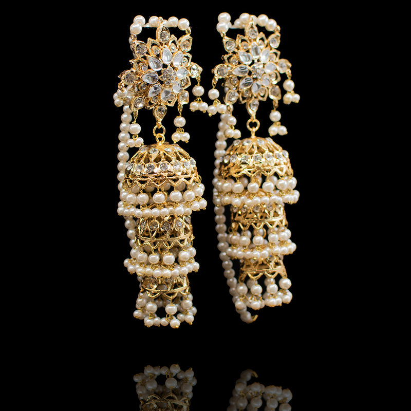 Sanjana Earrings