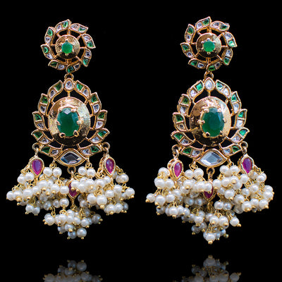Eraj Earrings