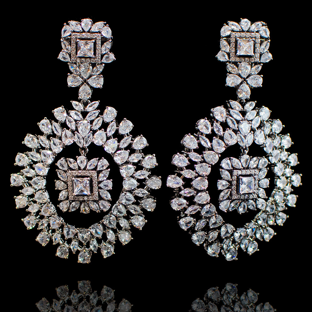 Fadia Earrings