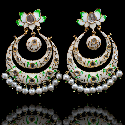 Tisha Earrings - Available in 3 Colors